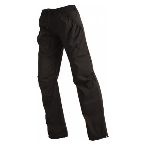 LITEX Kalhoty dámské dlouhé bokové. 99520901 černá