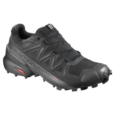 Pánské boty Salomon Speedcross 5 Gtx černá