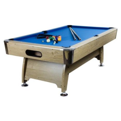 Tuin 9514  pool billiard kulečník 7 ft s vybavením