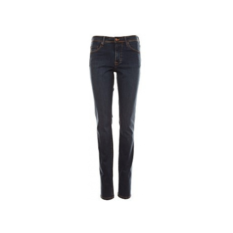 Mustang jeans Sissy Slim dámské modré