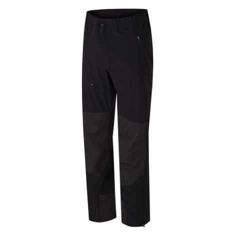 Pánské kalhoty Hannah Claim anthracite