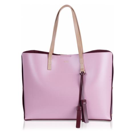 Růžová kabelka – Anya INYATI