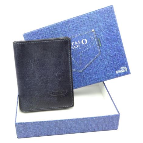 Malá peněženka pánská Buffalo