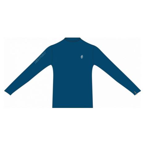 Triko High Point Rock T-shirt dlouhý rukáv deep blue
