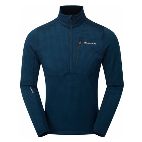 Montane Power Up Pull-On narwhal blue