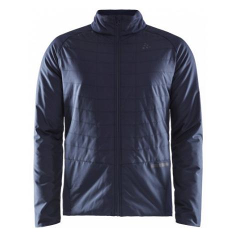 Pánská bunda CRAFT Storm Thermal tmavě modrá