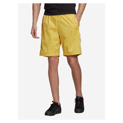 Kraťasy adidas Originals Ripstop Ts Žlutá