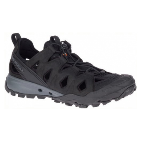 Merrell CHOPROCK LTR SHANDAL 84817 Černá obuv