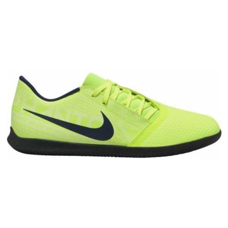 Nike PHANTOM VENOM CLUB IC žlutá - Pánské sálovky
