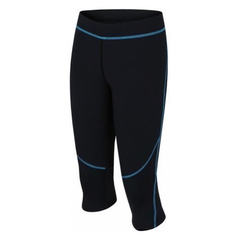 3/4 kalhoty HANNAH Relay Anthracite, blue