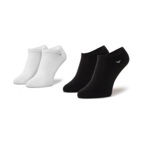 Ponožky Tom Tailor 90190C r.35-38 Elastan,Polyamid,Bavlna