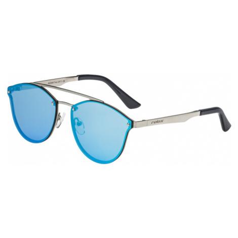 RELAX Tutu Sluneční brýle R2334A stříbrná M