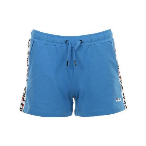 Fila Wn's Maria Shorts Modrá