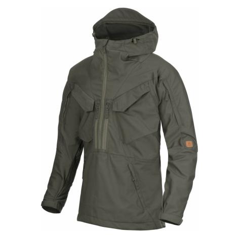 Helikon-Tex® Anorak HELIKON Pilgrim Jacket - TAIGA GREEN Velikost: S