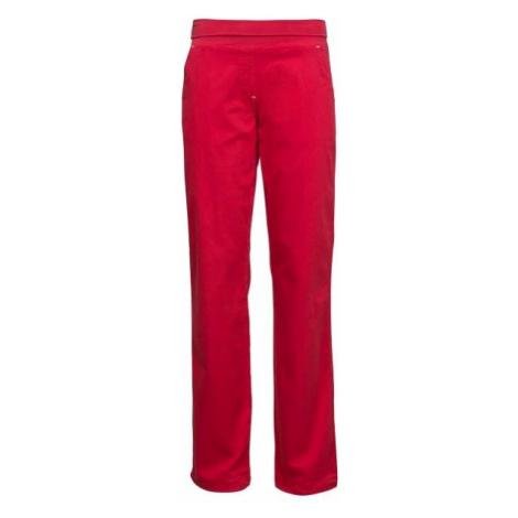 Chillaz Sandras kalhoty dámské, červená