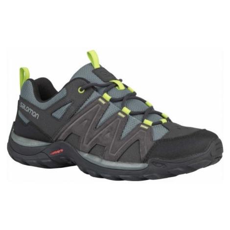 Salomon MILLSTREAM šedá - Pánská hikingová obuv