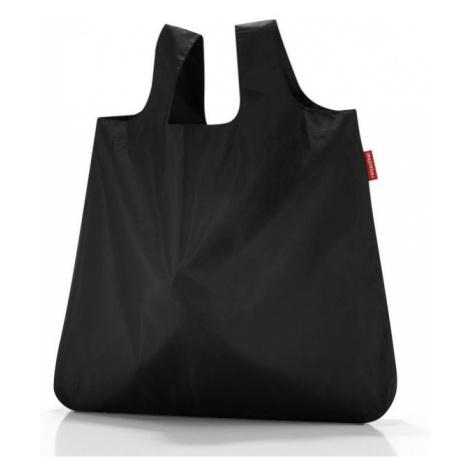 Ekologická taška Reisenthel Mini Maxi Shopper Pocket černá