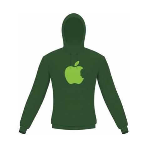 Pánská mikina s kapucí Apple Jobs