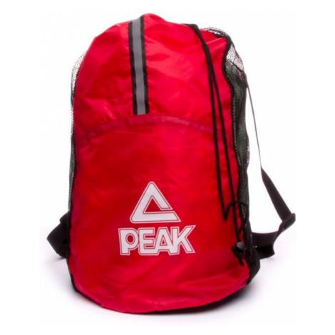 Peak Sportovní batoh Peak BA02010 Červená