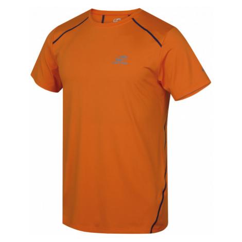 Pánské tričko Hannah Pacaba flame orange (blue)