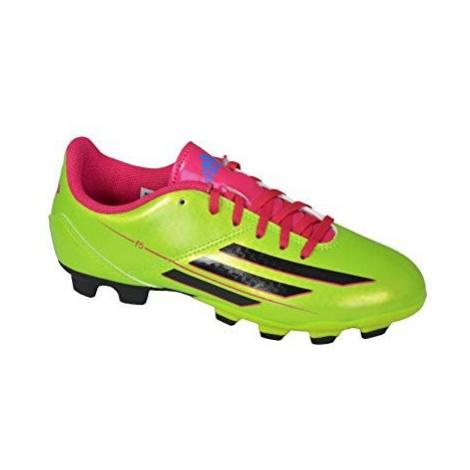 Obuv Adidas F5 TRX FG Jr NA