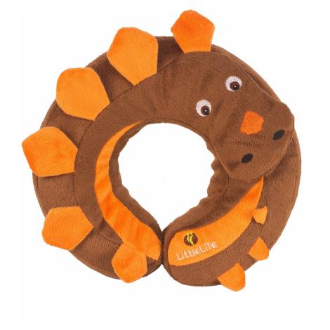 polštářek LittleLife Animal Snooze Pillow - Dinosaur