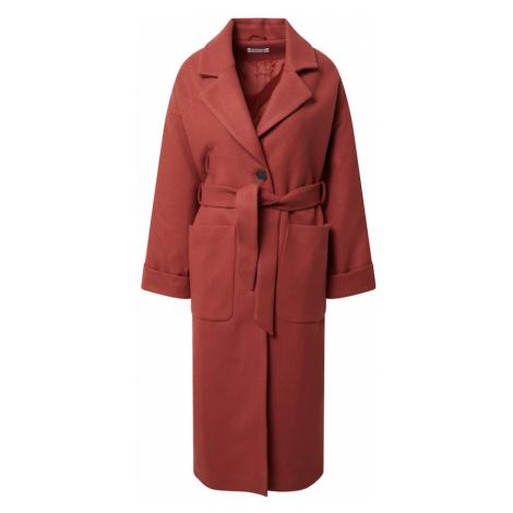 EDITED Přechodný kabát 'Santo' hnědá