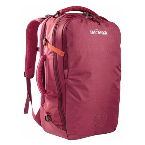 Tatonka FLIGHTCASE 25 Městský batoh 10006488TAT bordeaux red UNI
