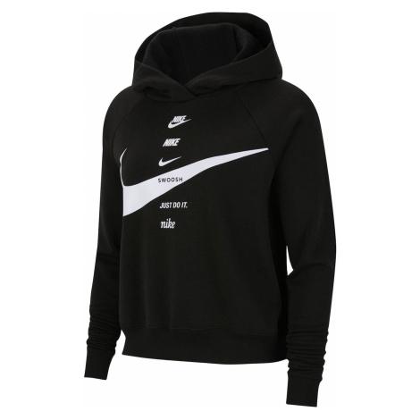 Nike Sportswear Swoosh Women's Brushed-Back Fleece Hoodie