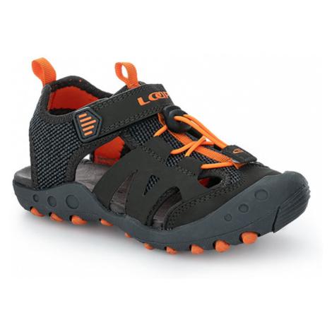 LOAP CERMINA Dětské sandály GSU2166T15E šedá