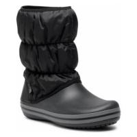 Zimní Boty Crocs