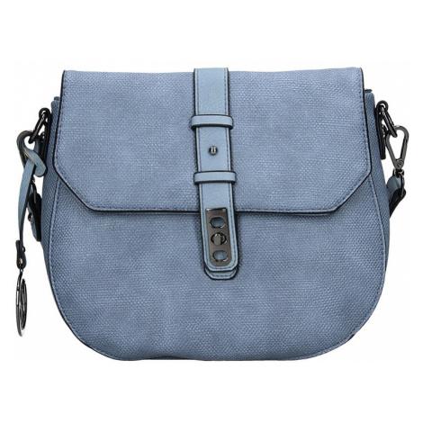 Dámská crossbody kabelka Suri Frey Kitty - modrá