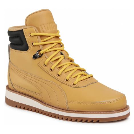 Sneakersy PUMA - Desierto V2 373025 01 Taffy/Taffy/Puma Black