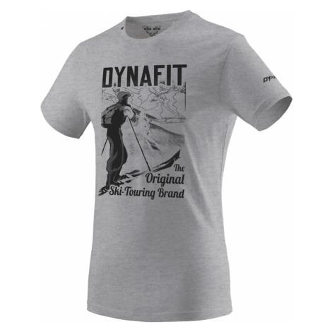 Pánské tričko Dynafit Heritage Cotton T-Shirt