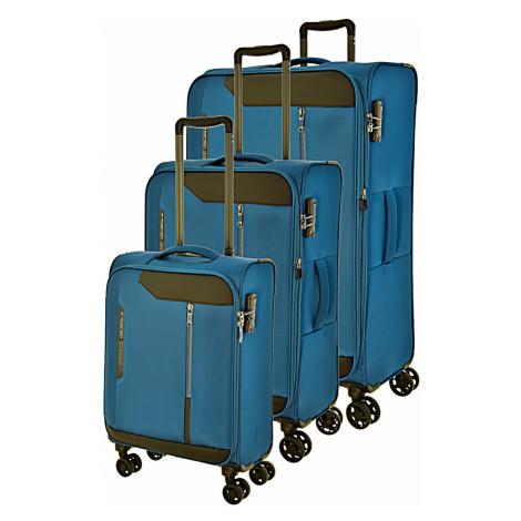 Cestovní kufry set 3ks March Stardust S,M,L