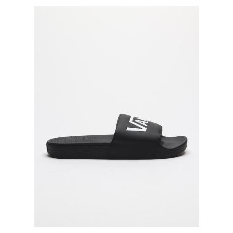 Pantofle Vans MN Slide-On black Černá