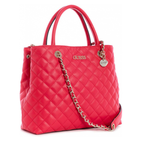 Kabelka GUESS Illy VG797006 Red
