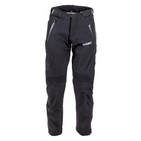 Pánské Softshell Moto Kalhoty W-Tec Guslic Nf-2801 Černá