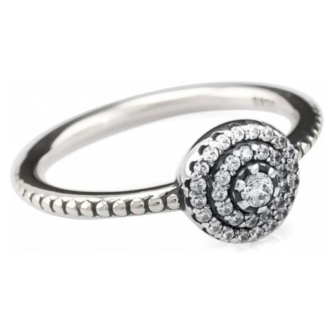 Linda's Jewelry Stříbrný prsten Elegance 925/1000 IPR022 Velikost: 54
