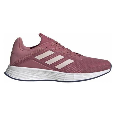 Dámská běžecká obuv adidas DURAMO SL Růžová / Bílá