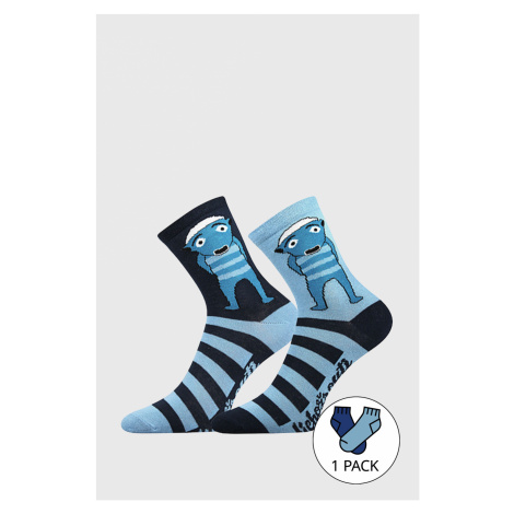 Dětské ponožky Lichožrouti Hihlík Boma