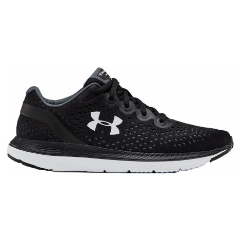 Dámské běžecké boty Under Armour W Charged Černá / Bílá
