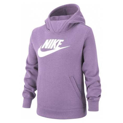 Nike Sportswear Pullover dívčí mikina