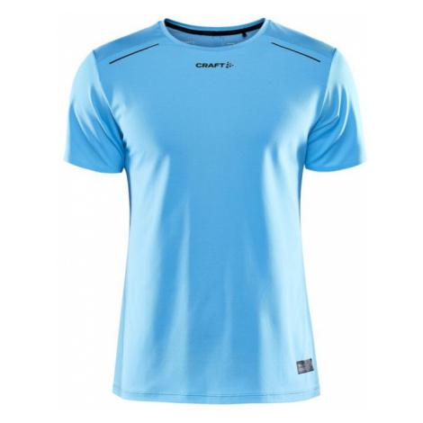 Pánské tričko CRAFT PRO Hypervent SS sv. modrá