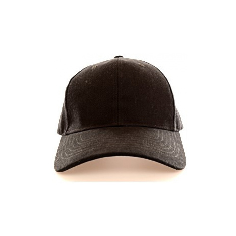 Kšiltovka Baseball černá
