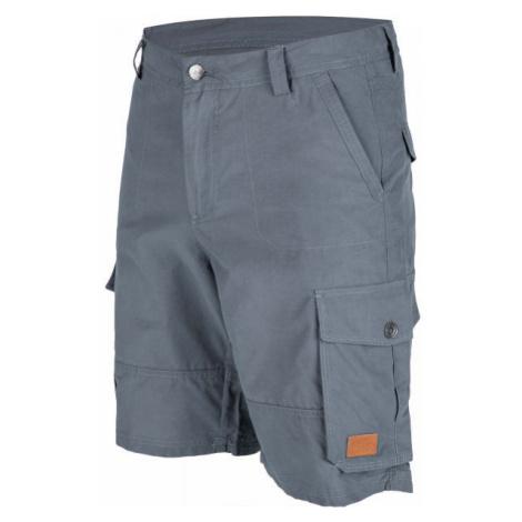 Umbro PETE šedá - Pánské šortky