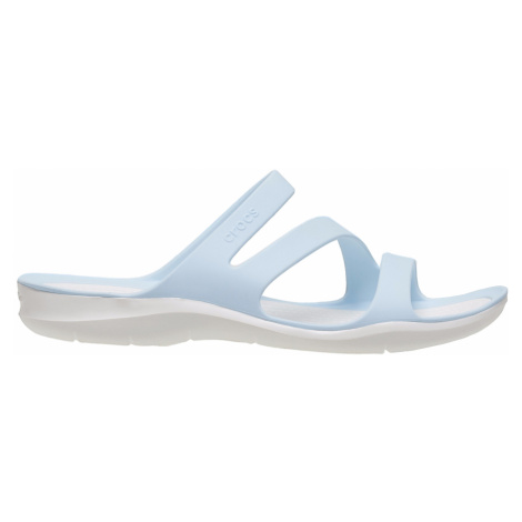Crocs Swiftwater Sandal W MnBl W9