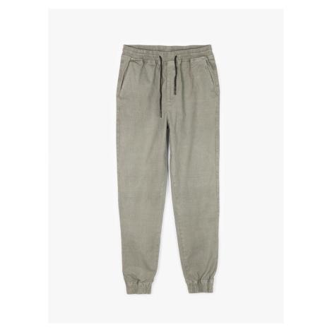 GATE Strečové kalhoty jogger