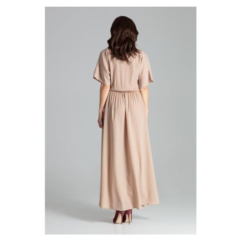 Lenitif Woman's Dress L055