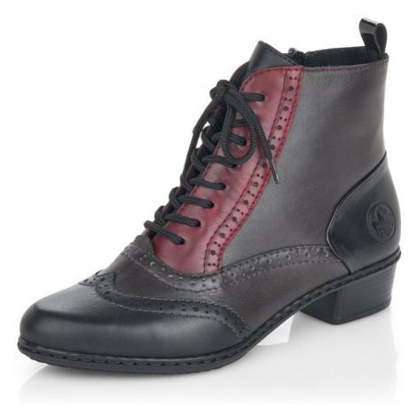 Dámská obuv Rieker Y0722-00